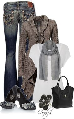 """Cool Day"" by cindycook10 on Polyvore"