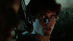 """bxrst: """"C. Thomas Howell in The Hitcher """" Halsey, The Hitcher, Avengers Film, Maze Runner Movie, Snap Out Of It, Tommy Boy, Home Movies, Pictures Of People, Friends Show"""