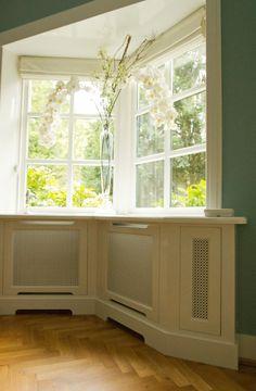 Ikea Dining Room, Radiator Cover, Windows, Furniture, Living Room, Storage, Interior, House, Home Decor