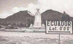 Ecuador - Ecuator