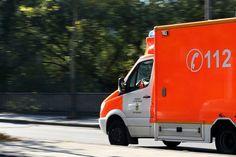 Essen stellt sich quer: Ehepaar nach Angriff ins Krankenhaus gebracht