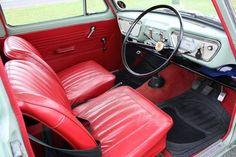 Ford Motor Company, Classic Cars British, British Car, Made In Dagenham, Ford Anglia, Morris Minor, Car Ford, Cool Cars, Car Seats