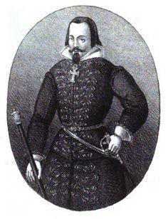 João Gonçalves Zarco (1390-1471), foi um navegador português e cavaleiro fidalgo da Casa do Infante D. Henrique; foi escolhido pelo Infante para organizar o povoamento e administrar por si a Ilha da Madeira, na parte do Funchal, a partir de cerca de 1425.