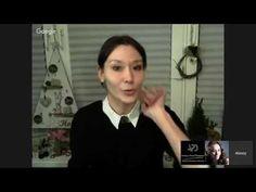 Юлия Герман Уличный фонарь - YouTube