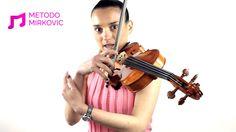 VIOLIN TIPS FOR MUMS & KIDS - 5 - KRISTINA MIRKOVIC - how to mantain bow...
