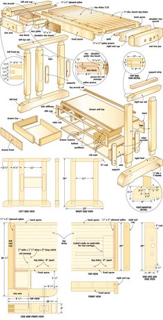 Plan Workbench Woodworking Bench Workshop Projects And Plans woodworking bench woodworking bench bench diy bench garage workbench bench plans Craftsman Workbench, Workbench Plans, Woodworking Workbench, Woodworking Workshop, Custom Woodworking, Woodworking Crafts, Woodworking Blueprints, Woodworking Videos, Garage Workbench