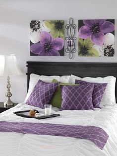 Time to make a change and add a pop of colors to your rooms with Signature homestyles! Www.signaturehomestyles.biz/fall for all your shopping needs!