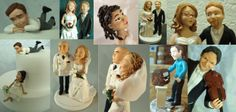 www.figurenwerkstatt.at Disney Characters, Fictional Characters, Disney Princess, Wedding, Art Pieces, Casamento, Hochzeit, Weddings, Fantasy Characters