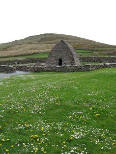 Gallus Oratory, Ireland