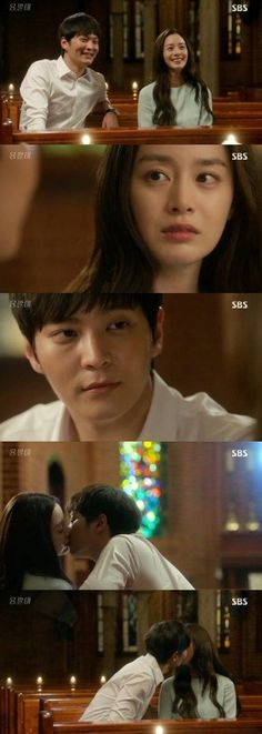 Added episode 8 captures for the Korean drama 'Yong Pal'.