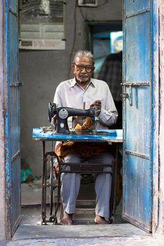 Everyday life in India, ph. Luca Serradura www.lucaserradura.com,via Flickr