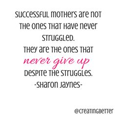 Being a stay at home mom-one of the biggest blessings in my life. But it comes with struggles & hardship too-it is hard & that's ok, it is supposed to be!