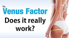 //  Venus Factor Weight Loss Review - Duration: 5:10.