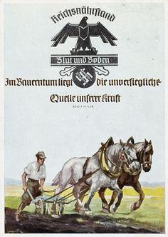 reichsnährstand | LeMO Bestand - Objekt - Reichsnährstand, 1939
