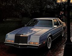 Chrysler Imperial production numbers