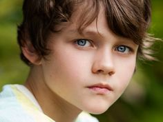 Levi Miller as Young Dodge Anders
