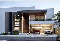 149 most popular modern dream house exterior design ideas page 26