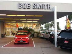 Bob Smith Toyota