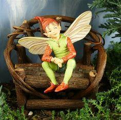 good elf fairy