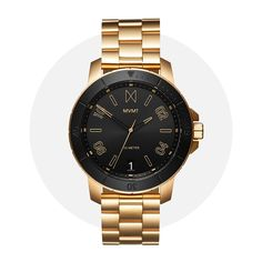 Mvmt Modern Sport Gold Coast Mvmt Watches, Gold Coast, Gold Watch, Sport, Modern, Accessories, Deporte, Trendy Tree, Sports