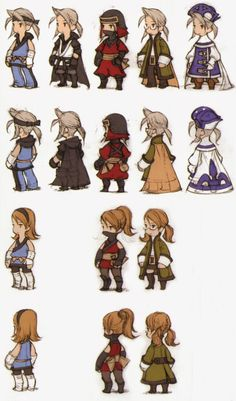 Game Character Design, Character Design References, Character Creation, Character Design Inspiration, Character Concept, Character Art, Concept Art, Chibi Characters, Fantasy Characters