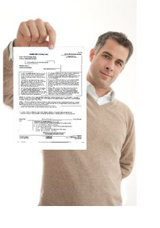 California divorce papers -- what to do if you've been served. From www.CaliforniaDivorceForms.org