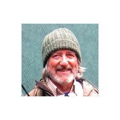 David's hat Knitting pattern by Linda Moorhouse Mens Hat Knitting Pattern, Knit Hat Pattern Easy, Knitting Patterns Free, Crochet Yarn, Knitting Yarn, Patons Wool, Lang Yarns, Paintbox Yarn, Yarn Brands