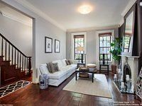 Newly Renovated Bed-Stuy Townhouse Wants $1.795M - Brooklyn Townhouse Roundup - Curbed NY