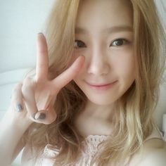 '-'v #Taengstagram #130329 #Girls'Generation #KidLeader