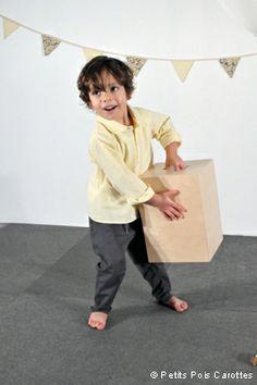 Stylisme : Petits Pois Carottes - http://www.petitspoiscarottes.com/