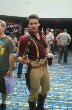 awesome Firefly cosplay