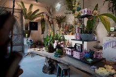 Shop for a Week - Secret Garden