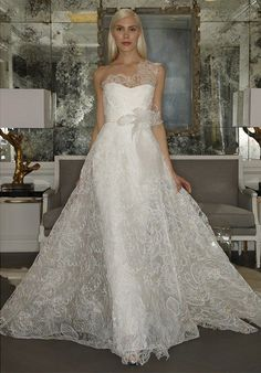 Romona Keveza Collection RK5446 Ball Gown Wedding Dress