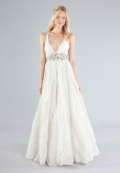 Wedding Dresses: Nicole Miller Fall 2013Collection