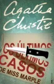 Baixar Livro Os Ultimos Casos de Miss Marple - Agatha Christie em PDF, ePub e Mobi ou ler online