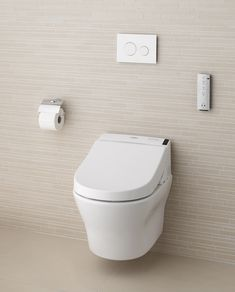 WASHLET™ GL 2.0 with hidden connections | TOTO