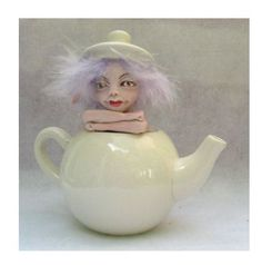 Cheeky Tea Leaf Fairy Art Doll  http://cgi.ebay.com/ws/eBayISAPI.dll?ViewItem=160805406058