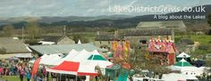Damson Day 2015, a spring celebration in the beautiful Lyth Valley, Cumbria