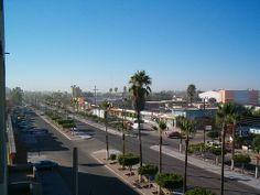 Ciudad Constitución, Baja California Sur.
