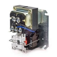R8285A1048 SPDT Fan Center - Relay Transformer Combination 120V