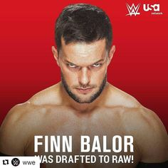 Congrats to our boy @wwebalor on making it onto RAW!!!! Huge achievement for one of the hardest working professionals in the game!  #Repost @wwe with @repostapp  From #NXT to #Raw! @wwebalor is ready to take over Monday night! #WWEDraft