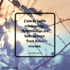 Content Marketing, Digital Marketing, Today Quotes, Marketing Quotes, Management, Dating, Relationship, Website, Free