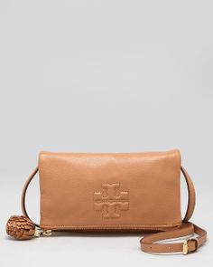 Tory Burch Crossbody - Thea Foldover | Bloomingdale's