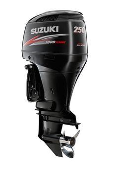 Motor Suzuki Marine DF250