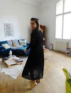JOURgarderobe: Closet Diary mit Louisa Goltz, Senior Brand Marketing Manager & Yoga Teacher