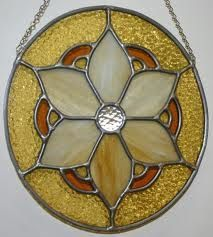 Image result for stained glass beginner