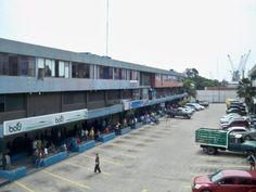 Local en Alquiler en Puerto Cabello MLS #15-7530 - Oficinas / Locales Comerciales - Puerto Cabello
