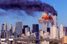 Historia detrás de la foto más censurada del 11S [11 de Septiembre] - 11/09/2015   Periódico Zócalo