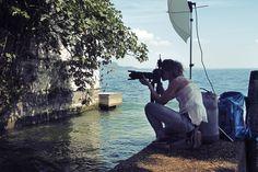 Speaking German on cam is not my biggest strength,... - Raggieleonora.com \ My Random Thoughts #FstopGear #CameraBag #CameraBackpack #Nikon