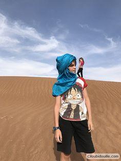 Le Maroc en famille – Marrakech et le désert marocain   Ciloubidouille